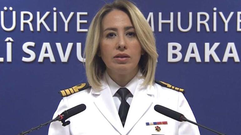 MSBden flaş açıklama: PKKlı teröristler derhal bölgeyi terk etmeli