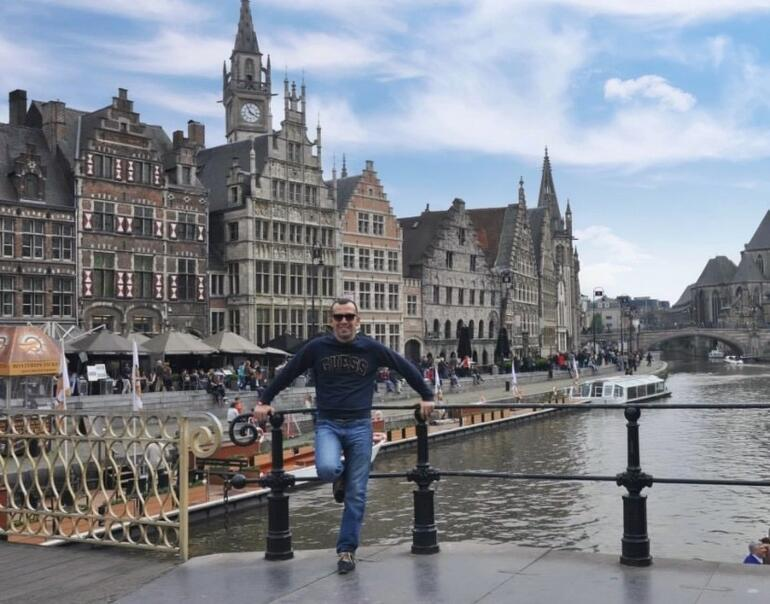 Belçika'nın Gizli Cenneti: Ghent