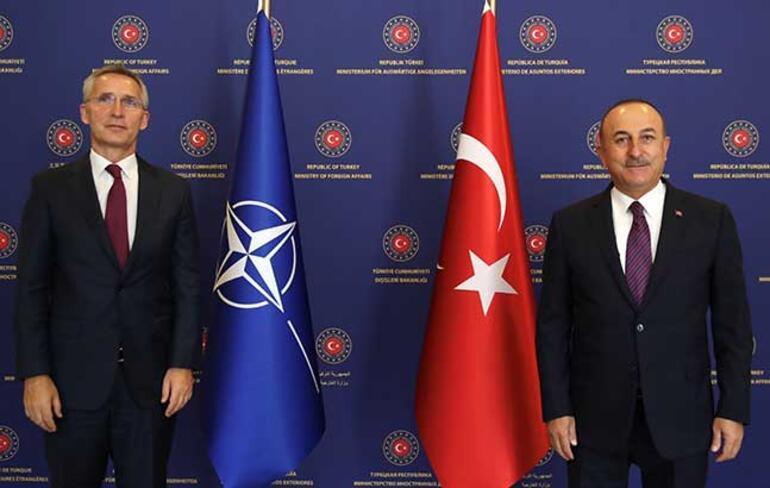 Son dakika... Türkiye ve NATOdan ortak açıklama