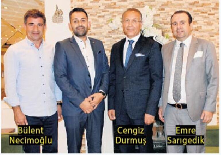 İzmir'i sporun başkenti yapmaya hazır mıyız