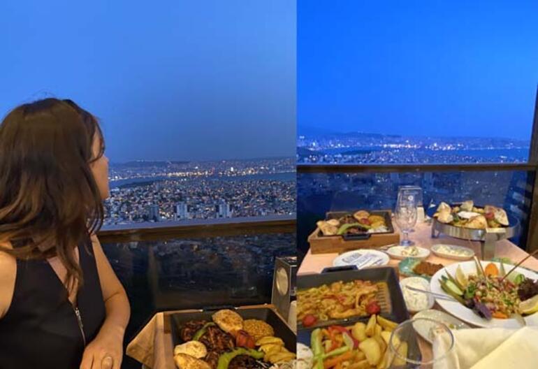 İzmir'de Körfezi İzleyebileceğiniz Birbirinden Keyifli 5 Nokta