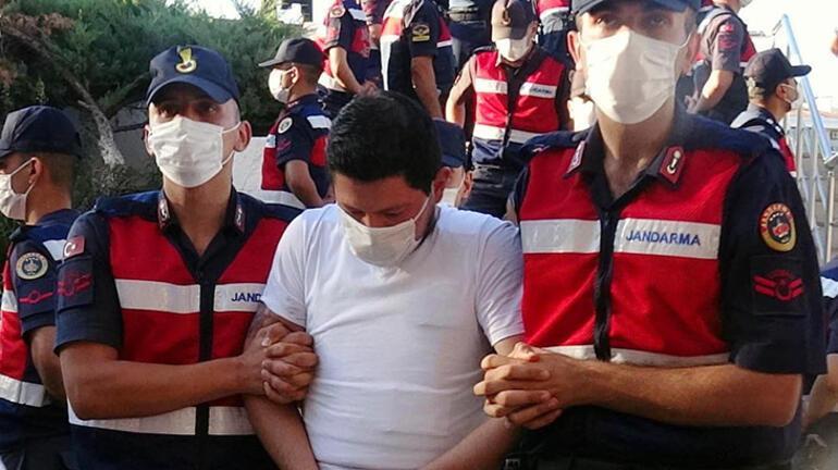 Üniversiteli Pınarın katilinin boşanma davası başladı