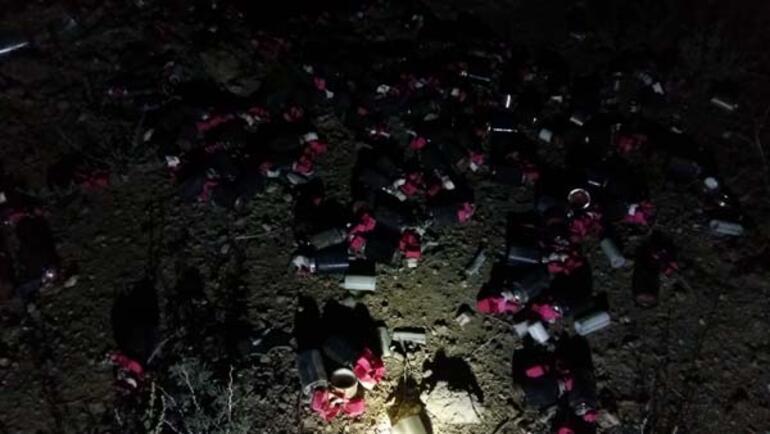 Ermenistan, Bakü-Tiflis-Ceyhan Petrol Boru Hattına füzeyle saldırdı