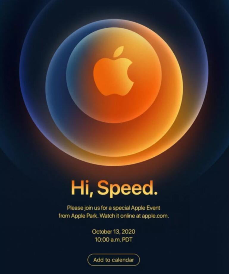 Apple duyurdu İşte iPhone 12nin tanıtılacağı tarih