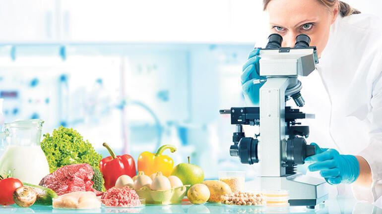 Bozulmayan gıda sağlığınızı bozar