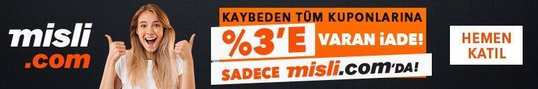 Galatasarayda Ryan Babel'e kırık not