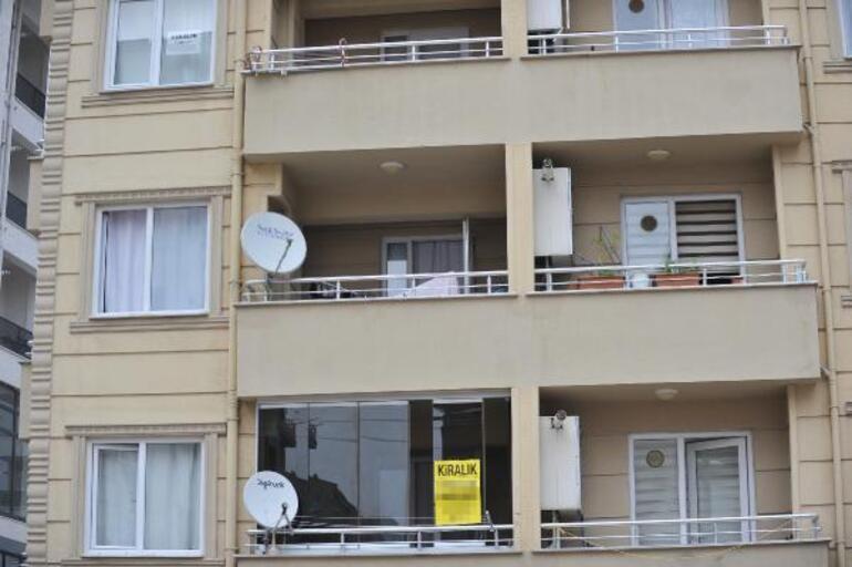 Öğrenciler gitti, Bursada kiralık ev sayısı arttı