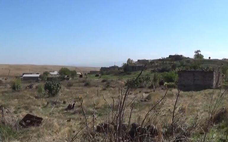 Son dakika: Ateşkes dinlemedi...Ermenistan sivil saldırılara devam ediyor