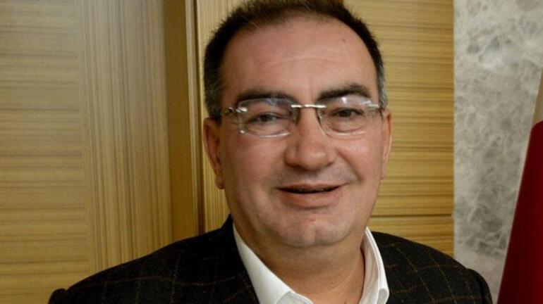 Kilis Belediye Başkanı Bulut, son yolculuğuna uğurlandı