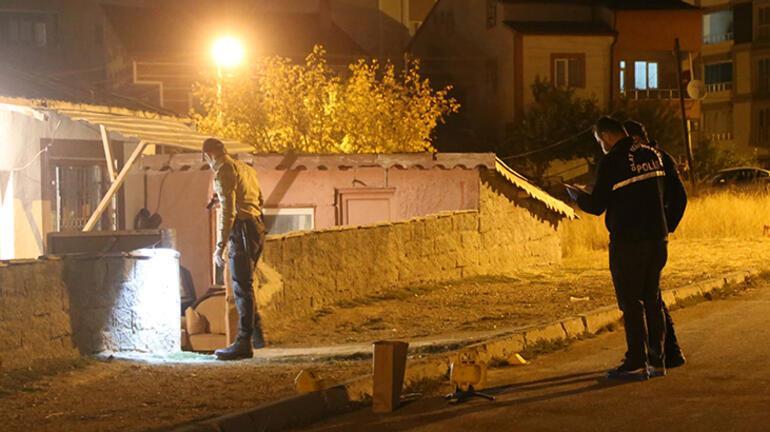 Sivasta bıçaklı kavga 1 kişi ağır yaralandı