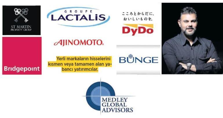 Türkiye'ye küresel avukatlar
