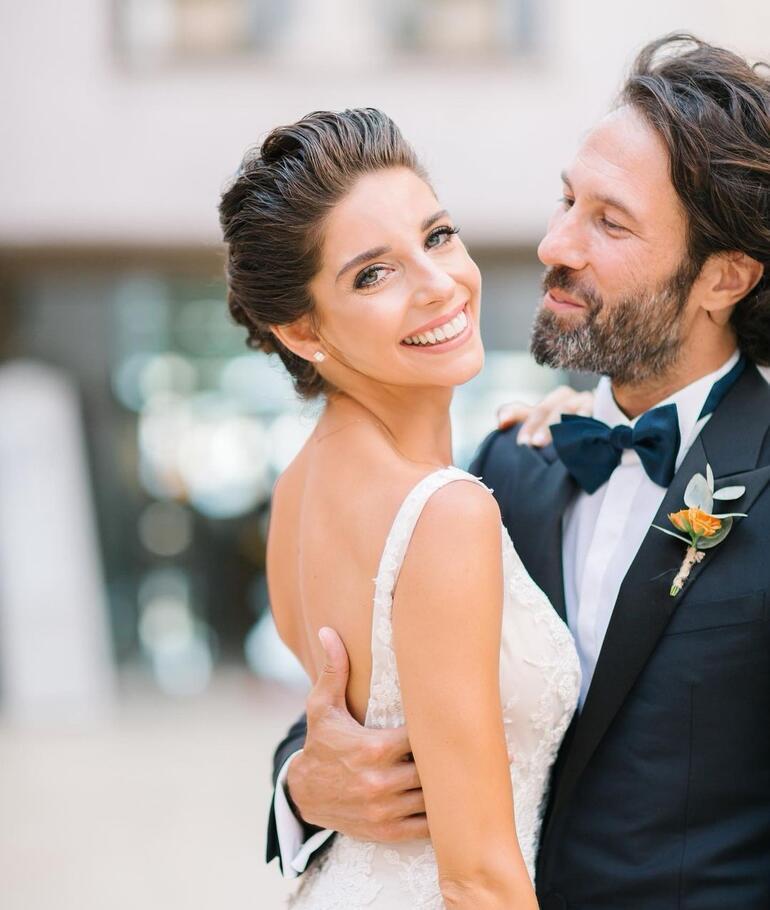 Elvin Levinler: Üç yıl evsizdik, pandemide evliliği evlilik gibi yaşadık