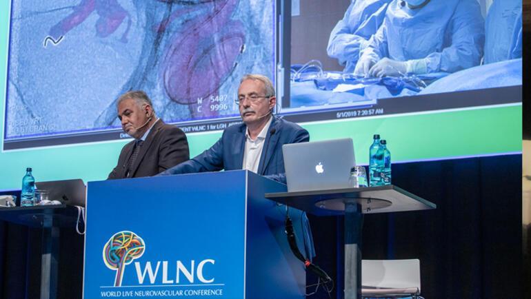 Tıp dünyası canlı derslerde buluşacak