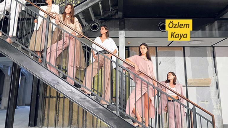 İstanbul'un ilk dijital moda haftası