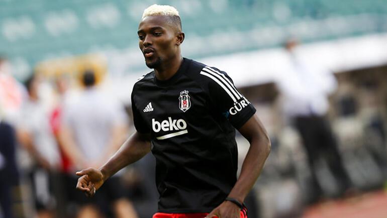 Son dakika | Beşiktaşta Bernard Mensah Denizlispora yetişmiyor