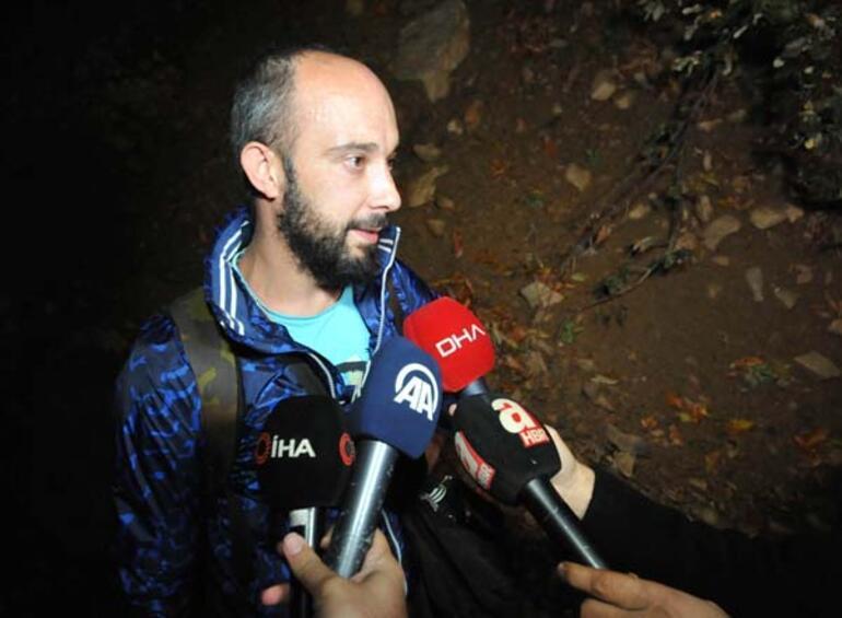 Uludağ eteklerinde kaybolan 4 kişiye ulaşıldı