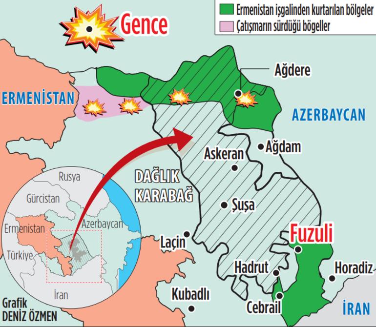 Ermenistan yine uykuda katletti