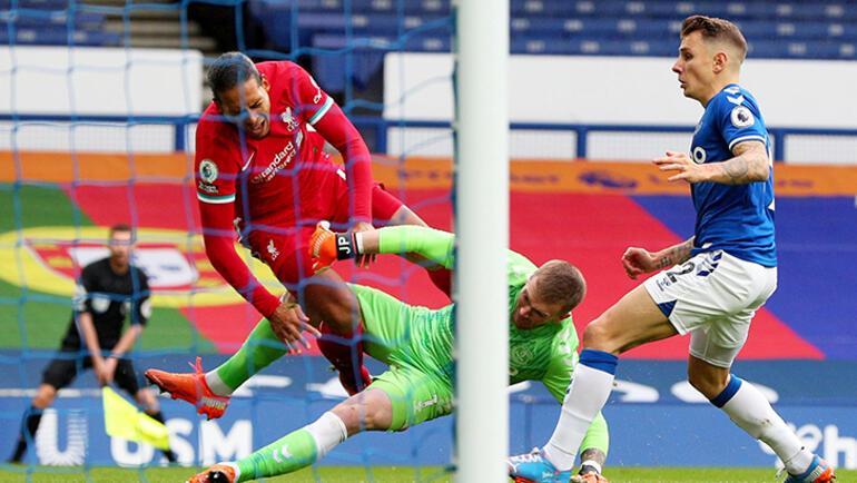 Liverpool'da Virgil van Dijk ameliyat olacak! - Futbol - Spor Haberleri