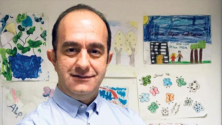 Hemofili çocuklar için uzman uyarısı