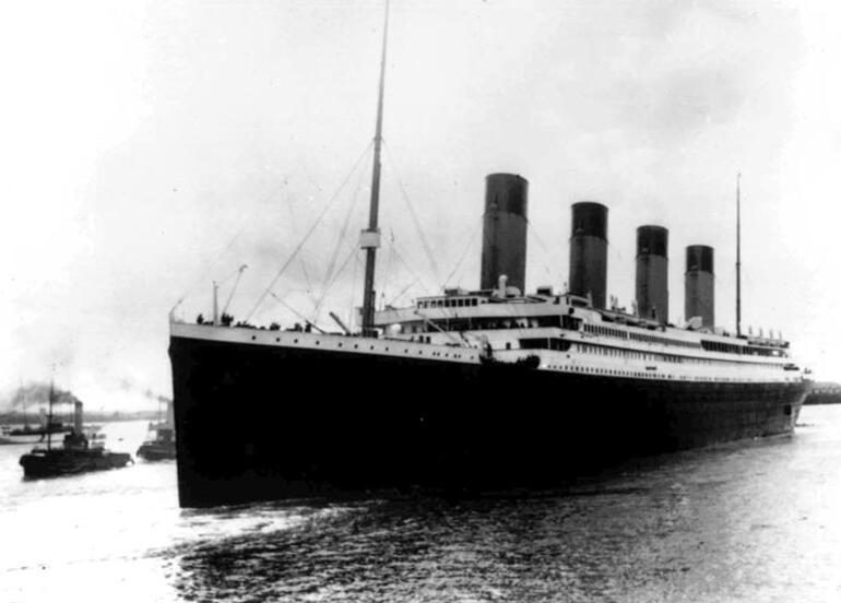 'Titanik' savaşı