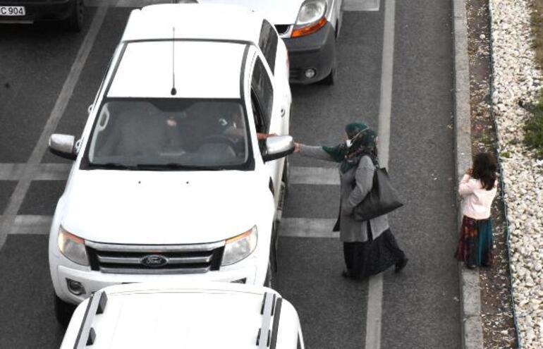 Polis önce izledi sonra yakaladı