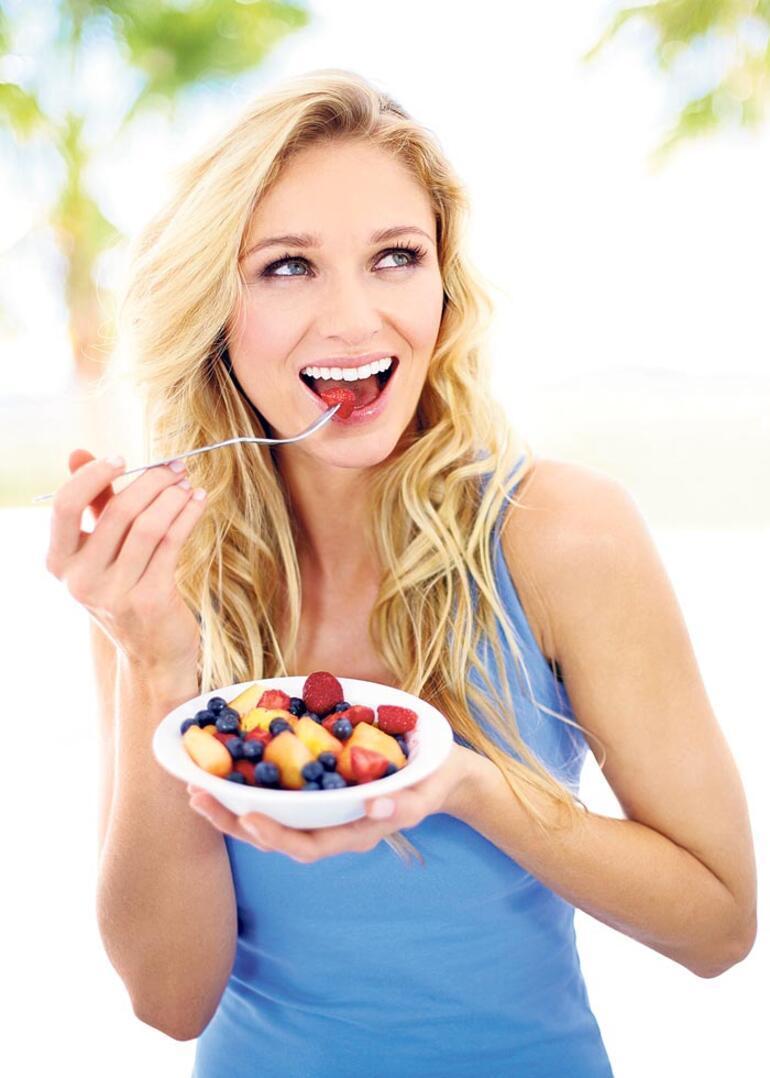 Meyve ve sebzelerden en iyi şekilde nasıl yararlanılır