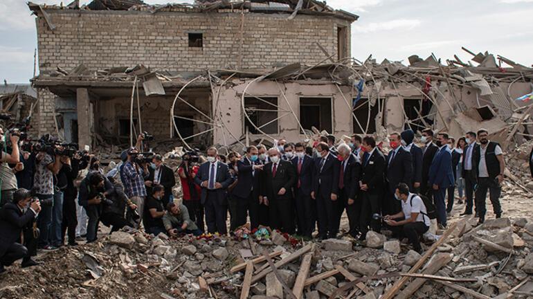 'Minsk Grubu'nun beyin ölümü gerçekleşmiştir'