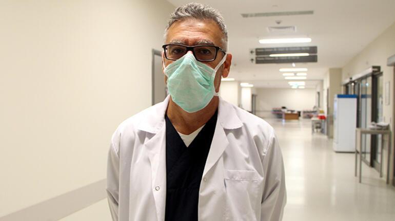 Koronavirüsün korkutan kalıcı etkisi Felç riski...