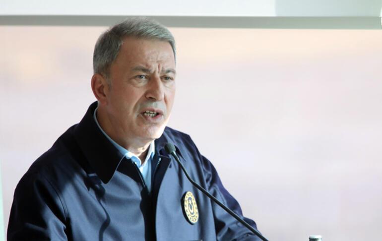 TSK duyurdu Ateş Serbest-2020 faaliyetinde hedefler tam isabetle vuruldu