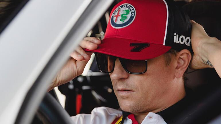 Alfa Romeo Giulia GTA'yı efsaneler test etti