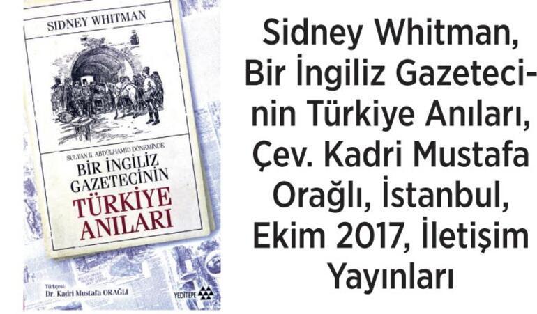 Bir İngiliz gazetecinin Türkiye anıları