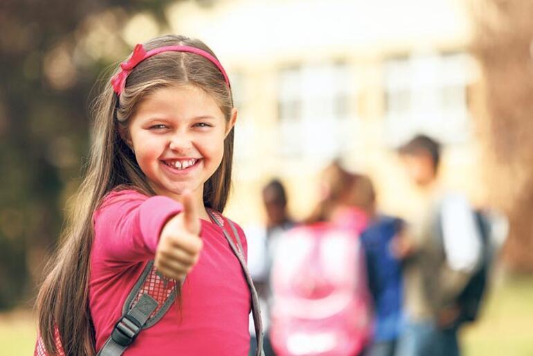 Okullar açılıyorken bir kez daha bağışıklık