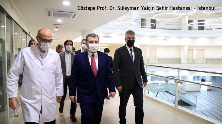 İstanbul için alarm zilleri Bakan Kocadan uyarı geldi