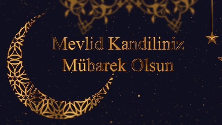 Kandil mesajları: En güzel, resimli Mevlid Kandili mesajı... - Haberler  Milliyet