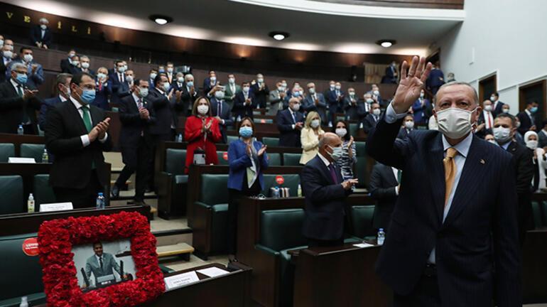 Son dakika Cumhurbaşkanı Erdoğan, şimdi de şahsımı hedef alıyorlar deyip açıkladı: Ahlaksız namussuzlar