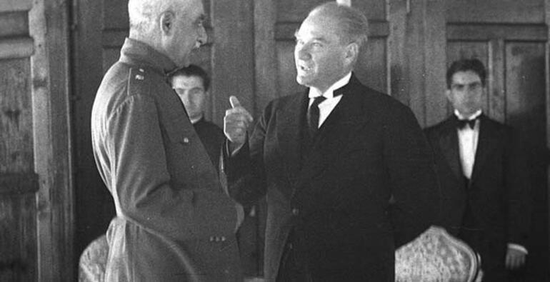 Cumhuriyet Bayramına özel Atatürkün en güzel sözleri ve fotoğrafları...