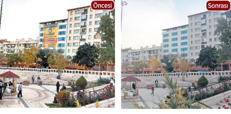 Festivaller Şehri Antalya