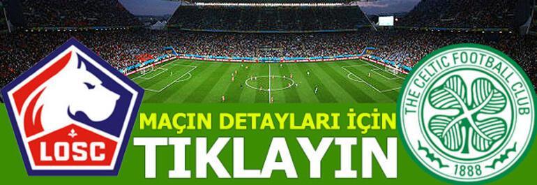 Lille - Celtic: 2-2