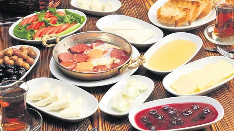 Sağlık Bakanlığı rehber hazırladı Ankara tava yerine köfte