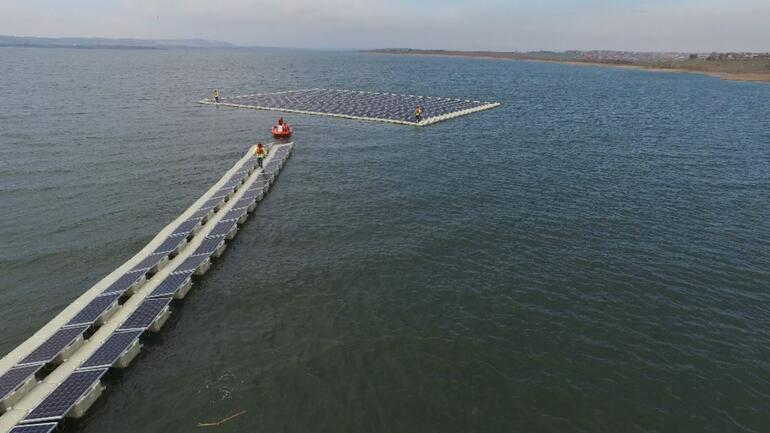 Barış Arıcı: Türkiye'ye yenilenebilir enerji merkezi olmak yakışmaz mı