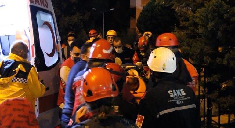 Son dakika: İzmir depreminde 15 saat sonra gelen mucize Peş peşe güzel haberler geldi