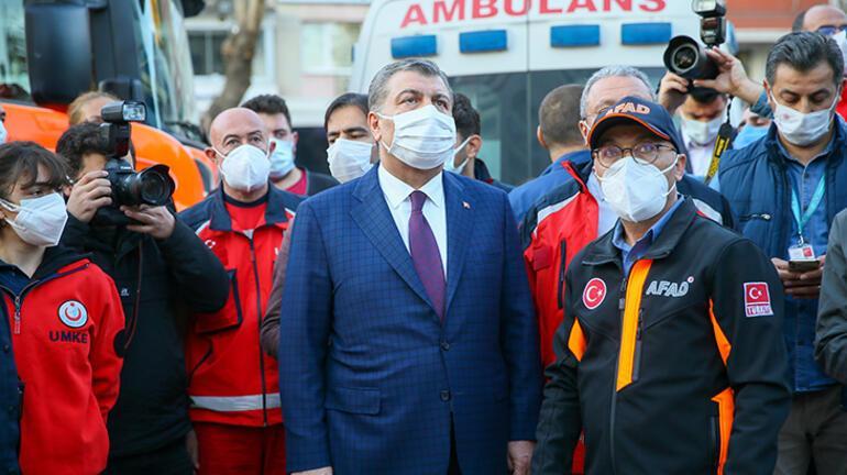 Son dakika: İzmirden acı haber Can kaybı artıyor...