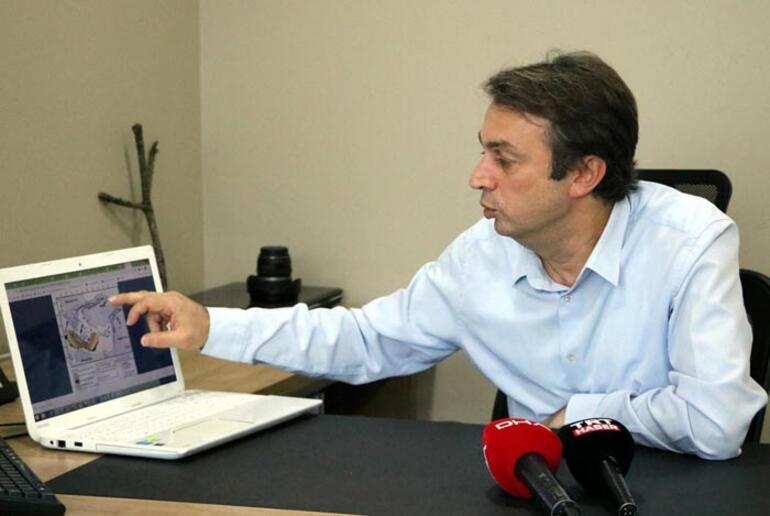 Prof. Dr. Kutoğlu: Bunlar daha büyük depremlerin ayak sesleri