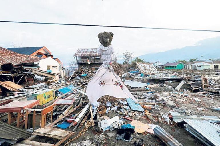 Deprem kehaneti mümkün mü