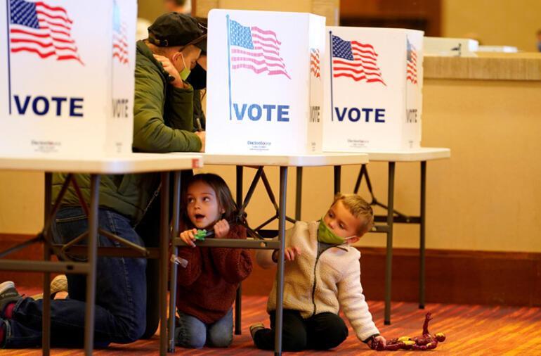 Son dakika: ABD seçiminde son durum Ülke karıştı, sular durulmuyor