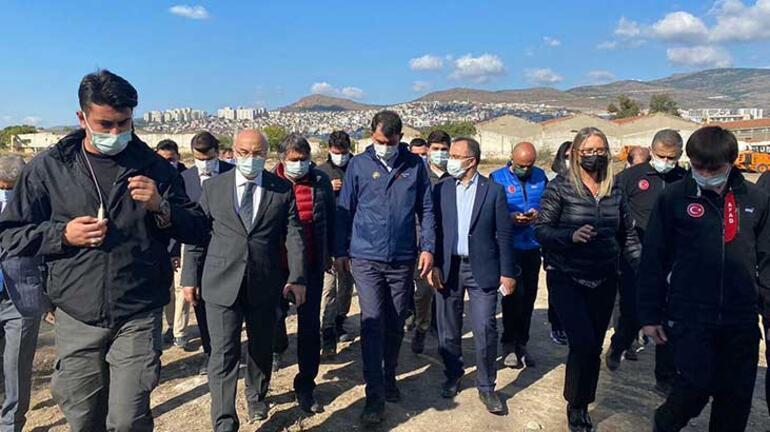Son dakika... İzmir için flaş karar 1 ay süreyle durduruldu