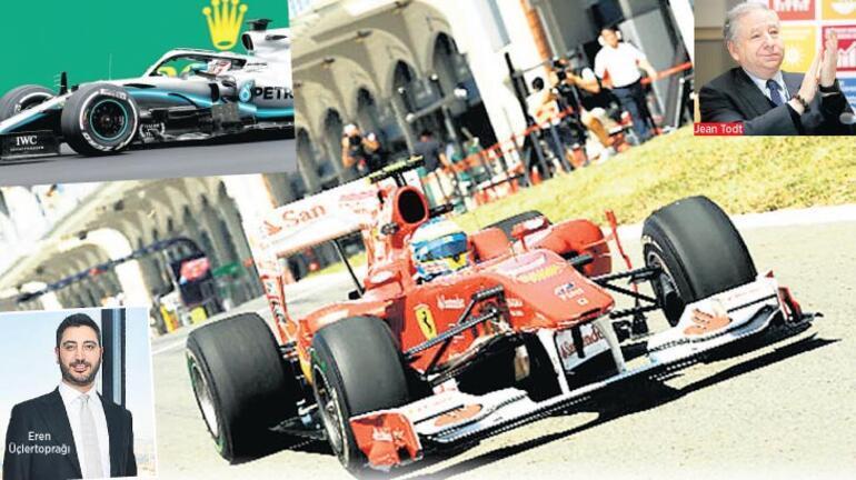 F1 bedavaya geldi İstanbul kazanacak