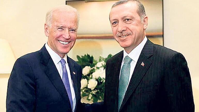 Ankara, Biden ile temas kurdu mu