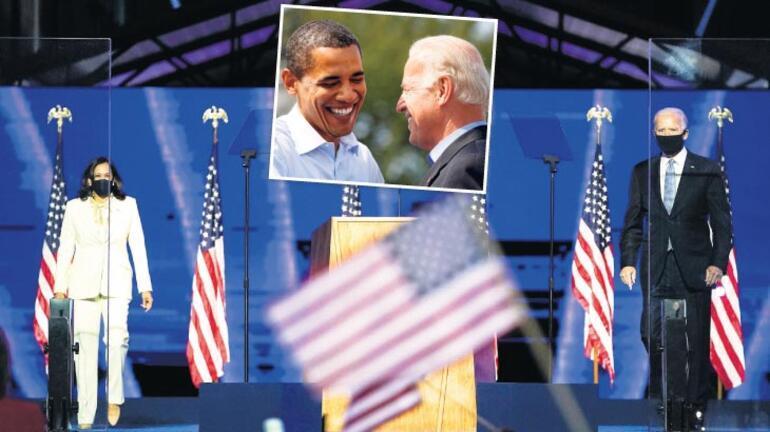 '3. Obama Dönemi'ne hoşgeldiniz