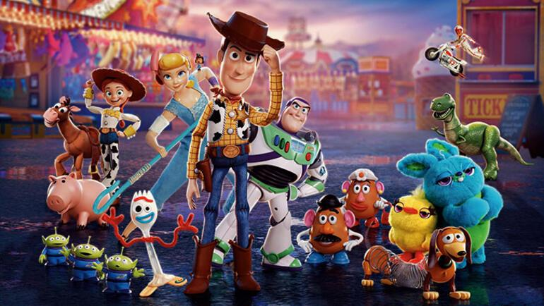 Animasyon Filmleri 2021 - En Komik, En İyi Çocuk Animasyon Filmleri Listesi